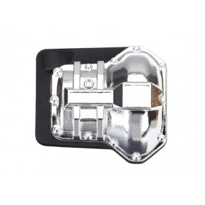 Differential cover, front...