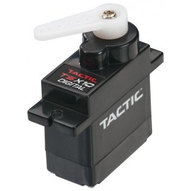 Tactic TSX-10 Micro Servo Digital Hgh Torque Metal Gear Ball Bearing 1.7 Kg-cm