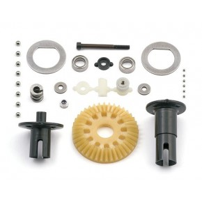 FT Lightweight Diff Kit TC3