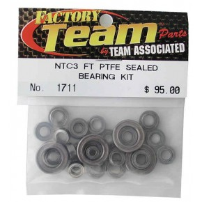 FT Bearing Set, sealed,...