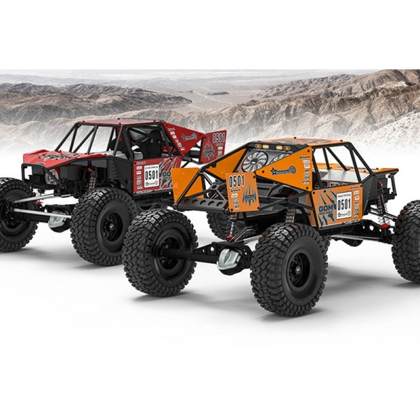 GMADE 1/10 GOM ROCK CRAWLER KIT