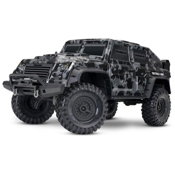 Traxxas TRX-4 Tactical Crawler
