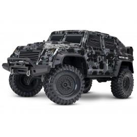 Crawler Traxxas TRX 4 Land Rover Defender