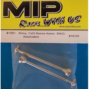 MIP Shiny CVD Bones for...