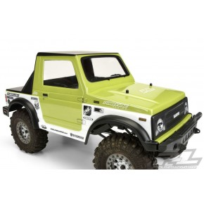 PROLINE 'BULLDOG' BODYSHELL...