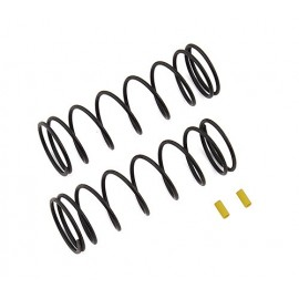 Front Springs, gray, 4.7 lb/in