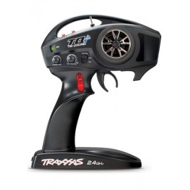 TQi 2.4 GHz High Output radio only, 4-ch trx link enabled