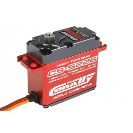 CS-5226 Team Corally HV High Speed Servo High Voltage