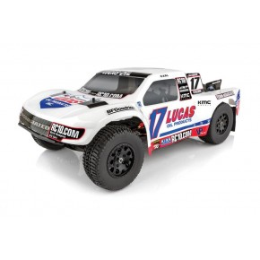 COCHE SC10.3 BRUSHLESS RTR...
