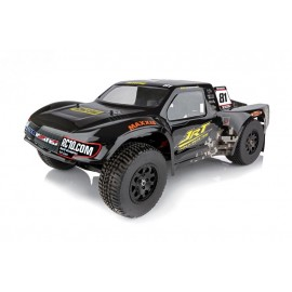 COCHE PRORALLY 4WD BRUSHLESS RTR