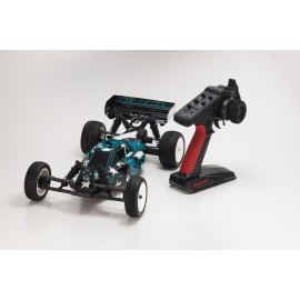 ULTIMA RB6 1:10 2WD BUGGY READYSET (2.4GHZ) 2S/2700KV