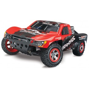 Traxxas Nitro Slash TQ...