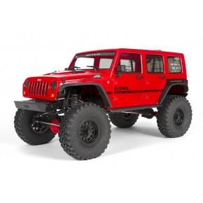 Coche  Axial SCX10 Jeep...