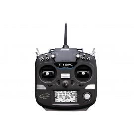 Emisora Futaba Air T12K T-FHSS 2,4 GHz.