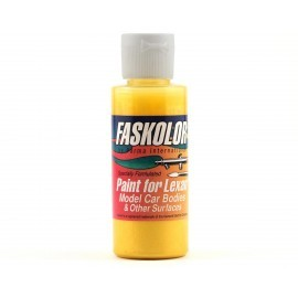 Parma Fasescent Yellow Airbrush 60ml