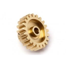 Piñón motor módulo 0.8 23D (Strada EVO)
