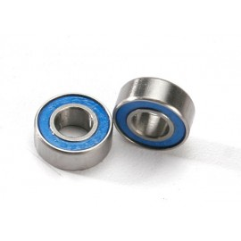 Bearing Adapter, 6160-T6 Alum