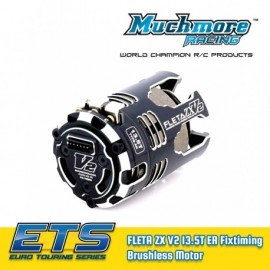 FLETA ZX V2 13.5T ER Fixtiming Spec Brushless Motor