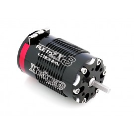 FLETA ZX8 Low Cogging Torque 1/8th Scale Brushless Motor (1900kV)