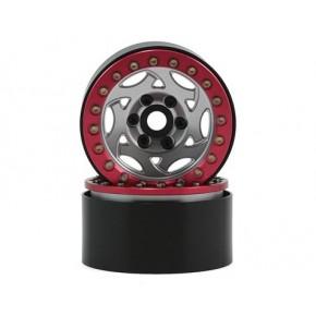 Contender Beadlock Wheels...