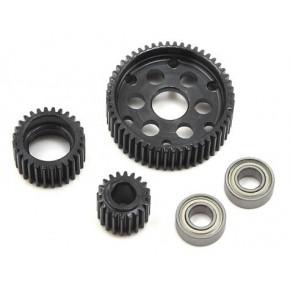 HD Steel Transmission Gears...