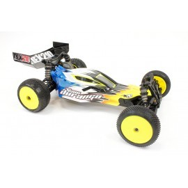 DEX210 1:10 2WD ELECTRIC OFF ROAD BUGGY KIT