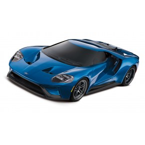 TRAXXAS Ford GT 4Tec 2.0 No...