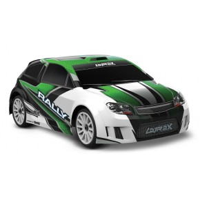 LaTrax Rally 1/18, brushed RTR