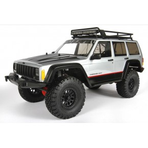 Axial  Jeep Cherokee 2000...