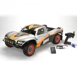 LOSI 1/5 5IVE-T RTR, AVC 4WD SCT RTR