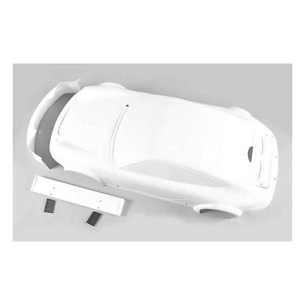 SET CARROCERIA PORSCHE GT3 4WD TRANSPARENTE