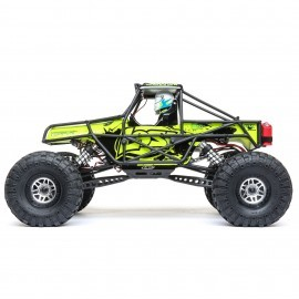 Losi Night Crawler SE 4WD Rock Crawler RTR: Green