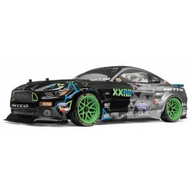 RS4 Sport3 Drift RTR Ford Mustang Vaughn