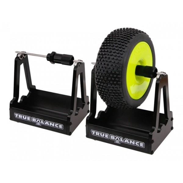 1:8 TRUE Buggy Wheel Balancer