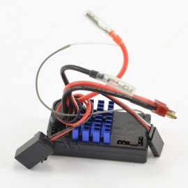 FTX MAULER 2-IN-1 BRUSHED ESC & RECEIVER