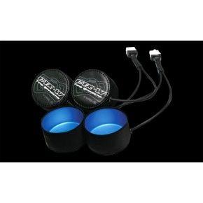 Tire Warmer Blue Small Can Type for MM-CTXW (Take off Size)
