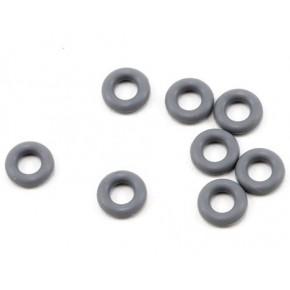 Shock Shaft O-ring Set: 22