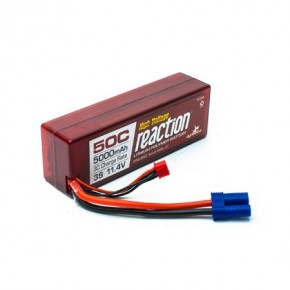 Pack LiPo Reaction 11.4V HV...