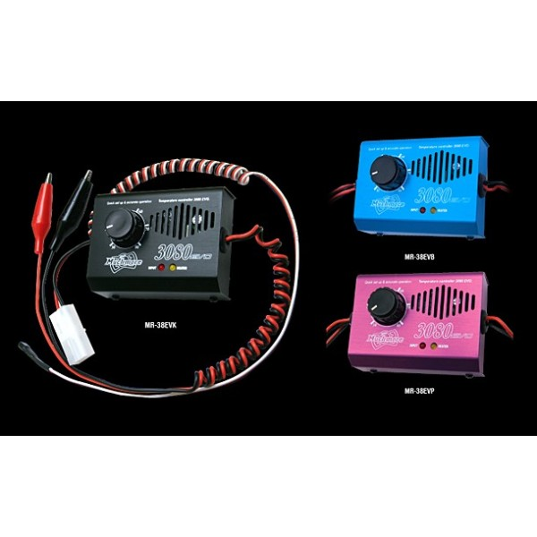 Warmer Controller 3080EVO Blue
