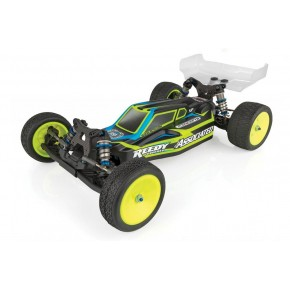 TEAM ASSOCIATED RC10B6.1D...