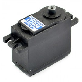 ETRONIX 15.3kg/0.16s STANDARD DIGITAL SERVO METAL GEAR