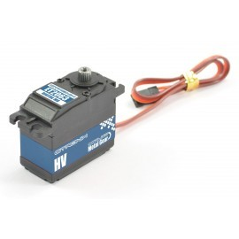 ETRONIX 32.3kg/0.10s STD DIGI HIGH VOLTAGE SERVO METAL GEAR