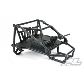 Back-Half Cage for Pro-Line Cab Only Crawler Bodies on SCX10 II, TRX-4, Ascender, Venture