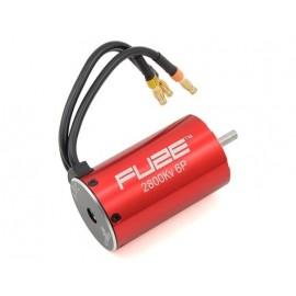 FUZE 550 BL 6-Pole Motor 2800kv
