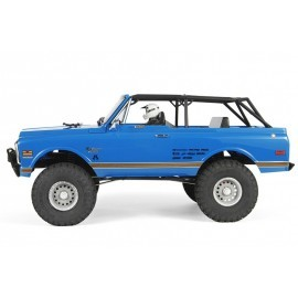 Axial SCX10 II '69 Chevrolet Blazer 4WD RTR