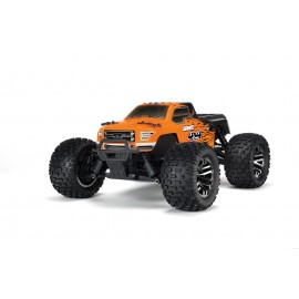 Arrma Granite 4x4 1/10 BLX Monster RTR Orng/Blk