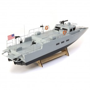 Riverine Patrol Boat 22...