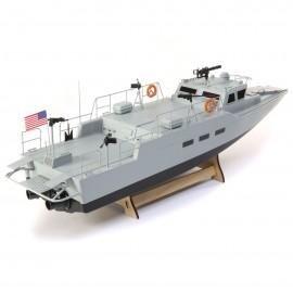 Riverine Patrol Boat 22 inch RTR