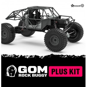 GMADE 1/10 GOM ROCK BUGGY...