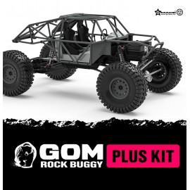 Gmade Sawback 1/10th Scale Crawler Kit